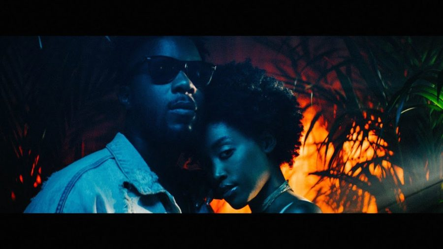 maleek berry pon my mind officia - Maleek Berry - Pon My Mind (Official Video)
