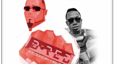 Photo of B Red ft. Duncan Mighty – UjU Remix (prod. Krizbeatz)