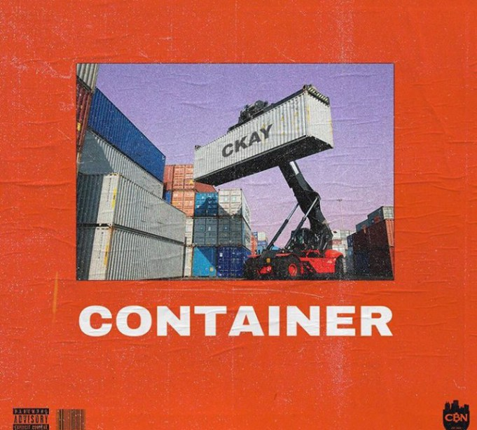 CKay Container E DON LAND - CKay - Container (E DON LAND)