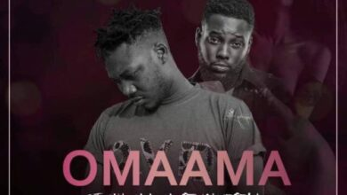 Photo of DJ Shiwaawa ft. Mikefeli - Omaama (Prod. by Fizzi)