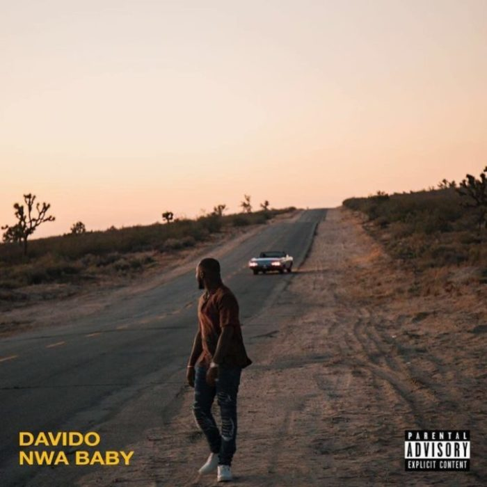 Davido Nwa Baby - Davido - Nwa Baby (Prod. by FreshVDM)