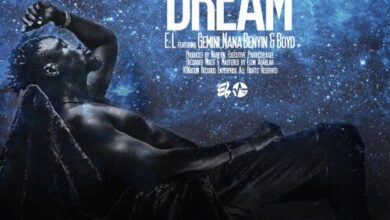 Photo of E.L. ft. Gemini, Nana Benyin & Boyd – Dare To Dream