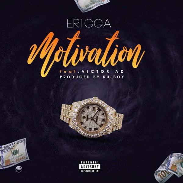Erigga ft. Victor AD Motivation - Erigga ft. Victor AD - Motivation