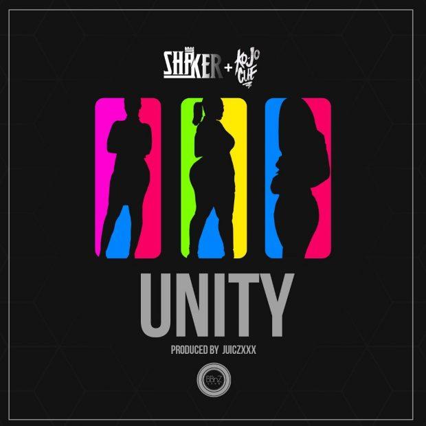 KoJo Cue x Shaker Unity - KoJo Cue x Shaker - Unity (Prod. by Juicxx)
