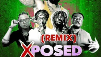 Photo of Xposed (Remix) - Samini ft. Rudebwoy Ranking, Bastero, D Sherif, Hus Eugene