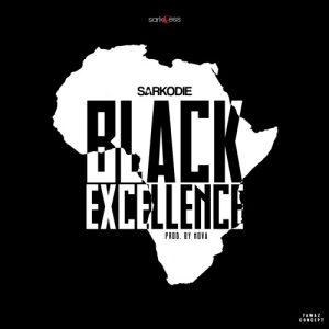 Sarkodie Black Excellence - Sarkodie - Black Excellence (Ebibi Man) (Prod. by Nova)