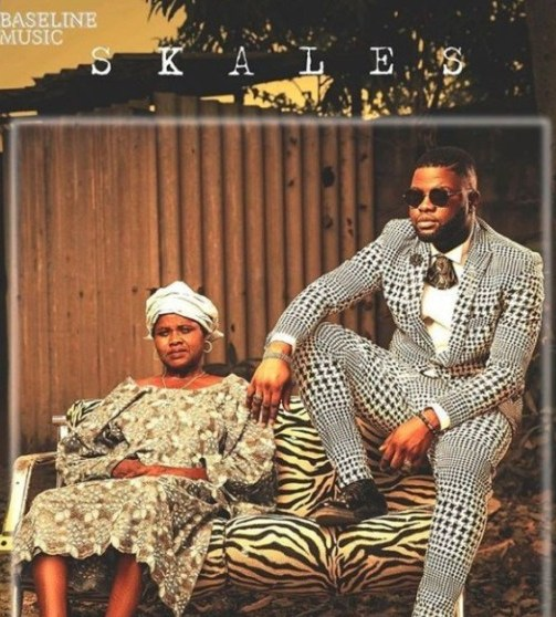 Skales - Skales ft. Tiwa Savage - Pressure (Prod. by Chopstix)