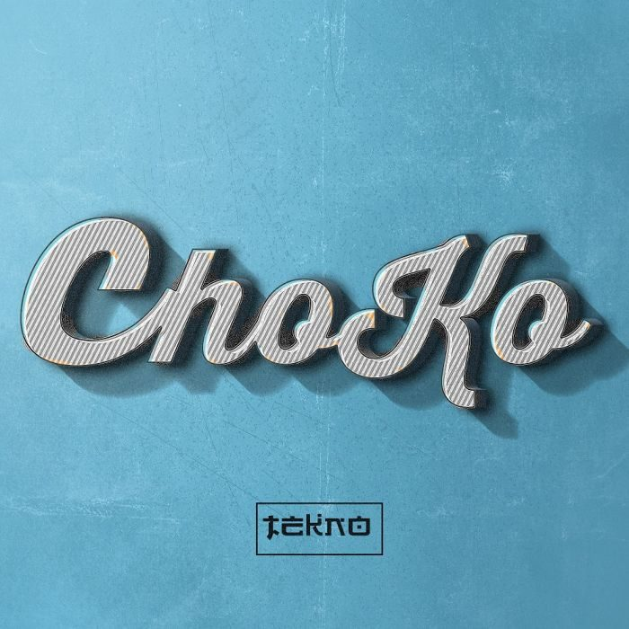 Tekno Choko - Tekno - Choko