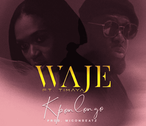 Waje - Omini Knowest (Official Music Video) +Download
