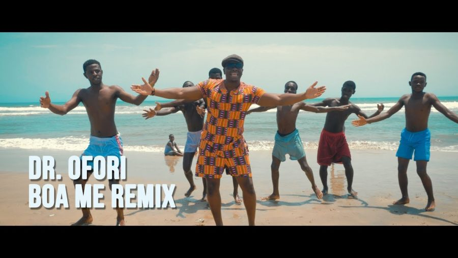 dr ofori boa me remix music vide - Dr. Ofori - Boa Me Remix (Music Video)