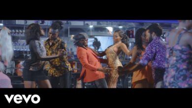 Photo of Rudeboy – Somebody Baby (Official Video)