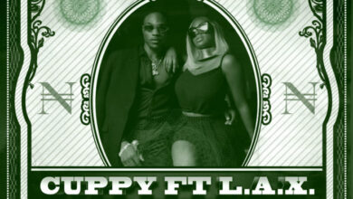 Photo of Cuppy ft. L.A.X – Currency