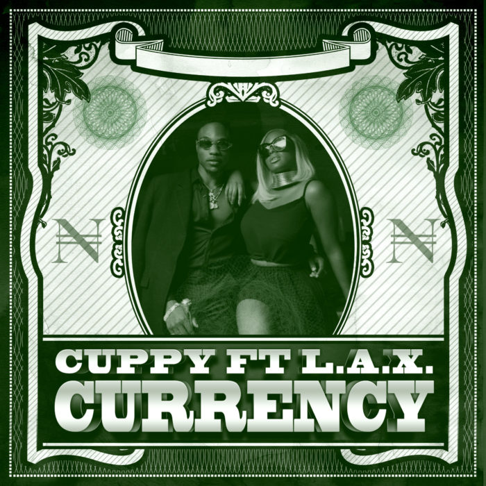 Cuppy ft. L.A.X Currency - Cuppy ft. L.A.X - Currency