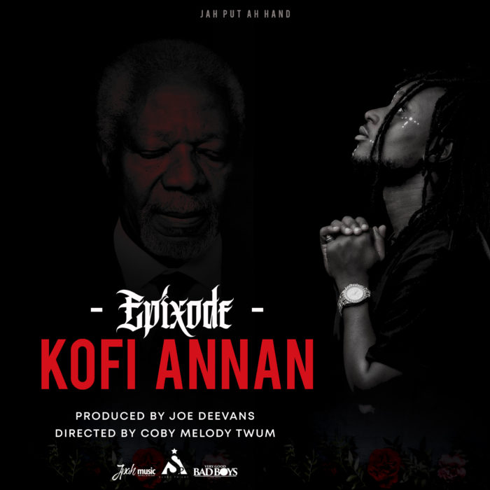 Epixode Kofi Annan - Epixode - Kofi Annan (Prod. By DoBMusic)