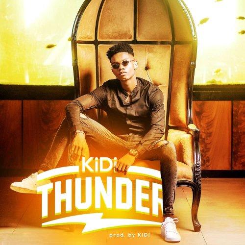 KiDi Thunder Prod. by KiDi - DL: KiDi - Thunder (Prod. by KiDi)