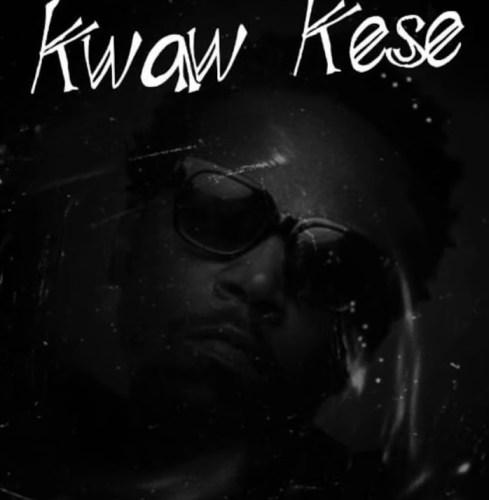 Kwaw Kese Chance Daabi  - Kwaw Kese - Chance (Daabi)