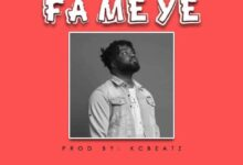 Photo of Lord Paper – Fameye (Prod. by KC Beatz)
