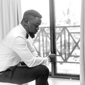 Sarkodie BiiBi Ba Beat Hook - Sarkodie - BiiBi Ba (Beat & Hook) (Prod. by Fortune Dane)