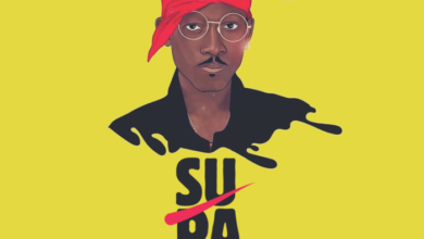 Photo of Supa – Ghana2Pac (Prod. by B2)