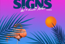 Photo of mO ft. Kwesi Arthur – Signs Remix (Prod. Lexyz)