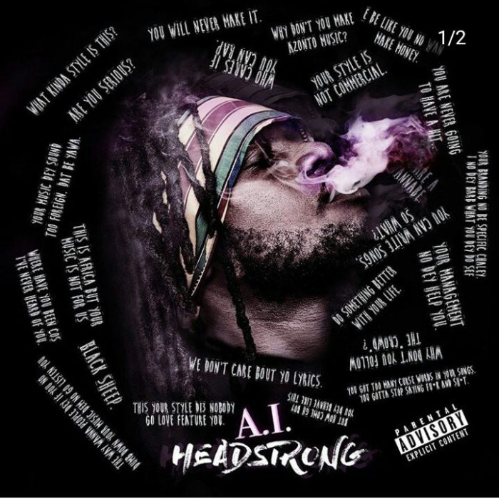 A.I. About Her - A.I. - About Her