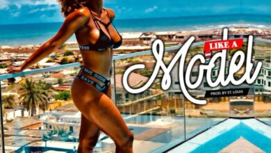 Photo of D Cryme – Like A Model (Pod. By St. Louis Mixed By Garzy)