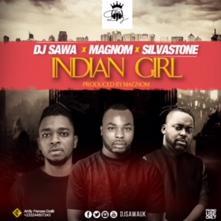 Dj Sawa ft. Magnom x Silva Stone Indian Girl - Dj Sawa ft. Magnom x Silva Stone - Indian Girl