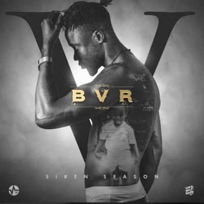 E.L BVR Mixtape - E.L - Prayer For Ghana (Prod. By E.L)
