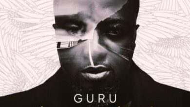 Photo of Guru ft. Sarkodie – I don't Give a F**k