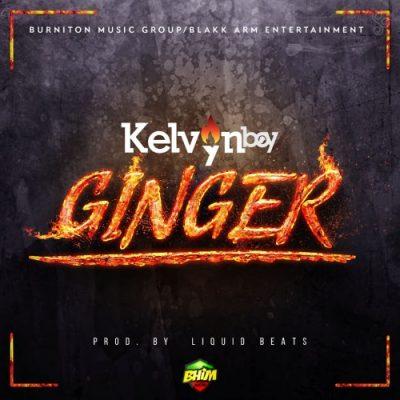 KelvynBoy Ginger - KelvynBoy - Ginger