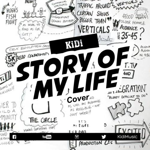 KiDi Story Of My Life ft. Cyna - KiDi - Story Of My Life ft. Cyna