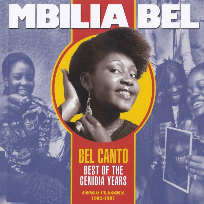 Mbilia Bel Nakei Naïrobi - Mbilia Bel - Boya Yé