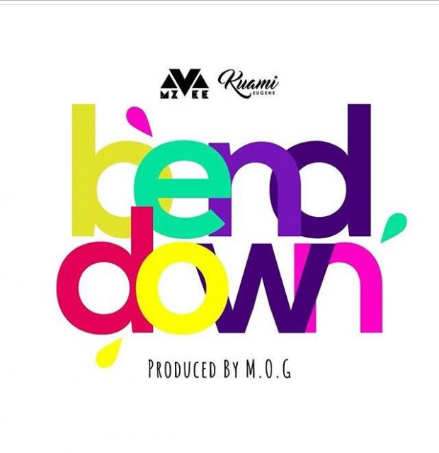 MzVee ft. Kuami Eugene Bend Down - MzVee ft. Kuami Eugene - Bend Down (Prod. by M.O.G Beatz)