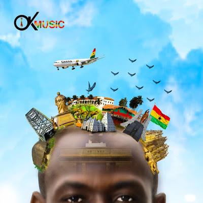 Okyeame Kwame ft. Kidi Made in Ghana - Okyeame Kwame ft. Kidi - Made in Ghana (Prod by Dan Grahl)