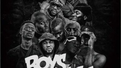 Photo of R2Bees – Boys Kasa ft. King Promise x Kwesi Arthur x Medikal x Darkovibes x RJZ x Spacely x Humble Dis x B4Bonah