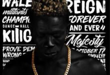 Photo of Shatta Wale – Sister Sister