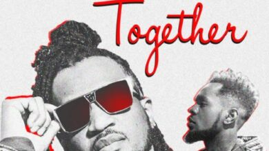 Photo of Rudeboy (Paul P-square) ft. Patoranking – Together