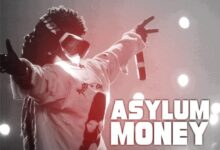 Photo of Shatta Wale – Asylum Money (Prod. by Paq)
