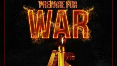 Photo of Shatta Wale x Addi Self - Prepare For War (Prod. by Paq)