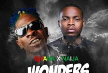 Photo of Shatta Wale x Olamide – Wonders (Prod. by M.O.G Beatz)