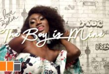 Photo of Wendy Shay ft. Eno – The boy is mine (Prod. by MOG)
