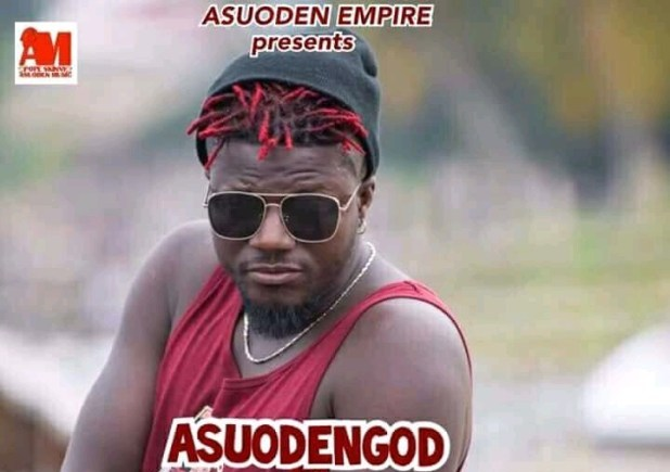 AsuodenGod GOAT  - AsuodenGod (Pope Skinny) - GOAT (Greatest Of All Time)