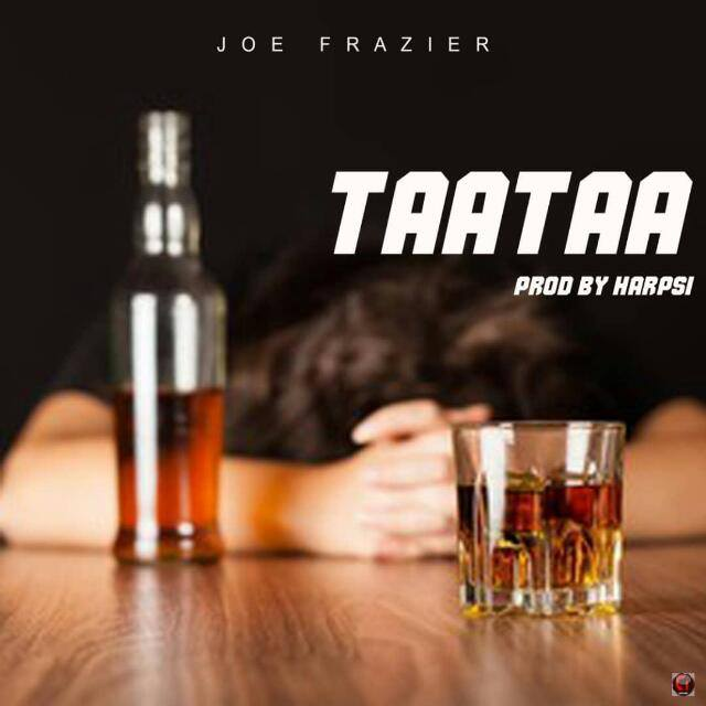 Joe Frazier Taata Lead Me  - Joe Frazier - Taata Lead Me (Prod. By Hapsi)