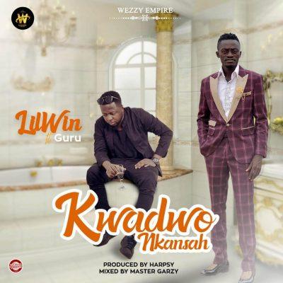 Lil Win ft. Guru Kwadwo Nkansah Prod. by Harpsy - Lil Win ft. Guru - Kwadwo Nkansah (Prod. by Harpsy)