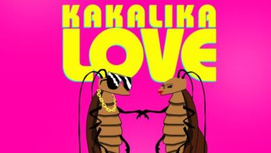 Photo of Sister Deborah – Kakalika Love ft. Efo Chameleon (Prod. by Jeribeatz)