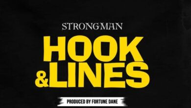 Photo of Strongman – Hook And Lines (Prod. By Fortune)