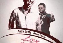 Photo of Andy Dosty ft. Kuami Eugene – Love You Die