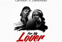 Photo of Camidoh ft. Darkovibes – For my lover