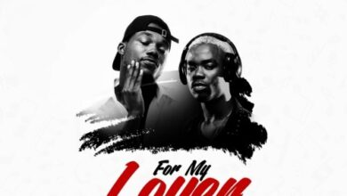 Photo of Camidoh ft. Darkovibes - For my lover