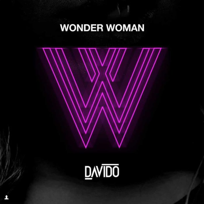 Davido Wonder Woman - Davido - Wonder Woman (Prod. By Teekay Witty)